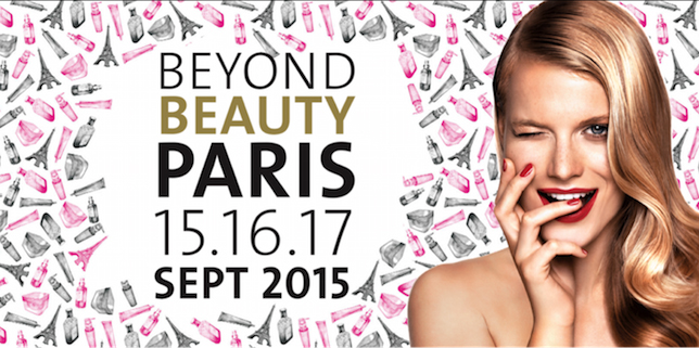 Beyond Beauty Paris dates